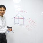 天井断熱の正しい施工方法